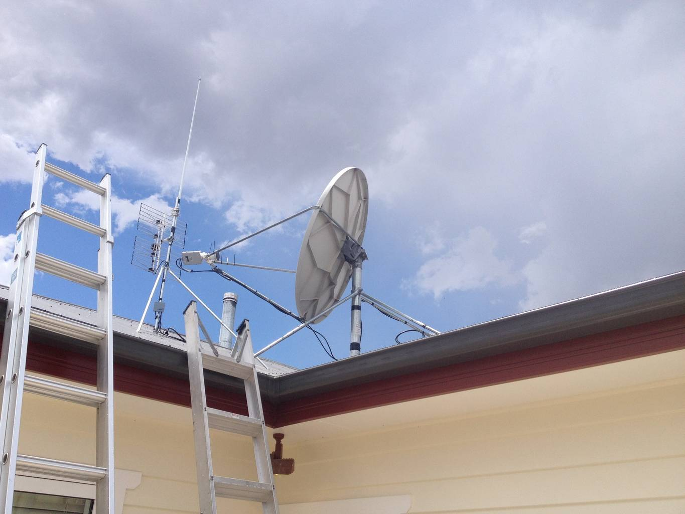 Mobile Repeater, CB Radio & Antenna Installation, Oberon, New South Wales 2