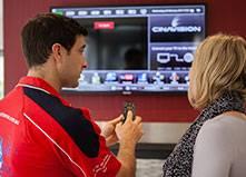 Digital TV Installations