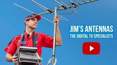 Jim's Antennas The Digital TV Specialists