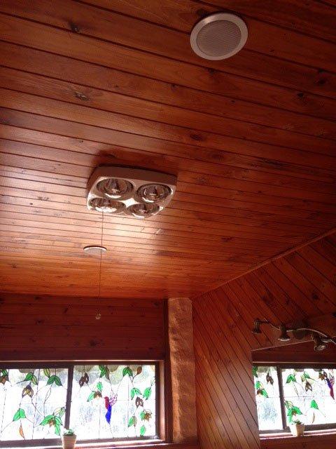 Ballarat-speaker-installation