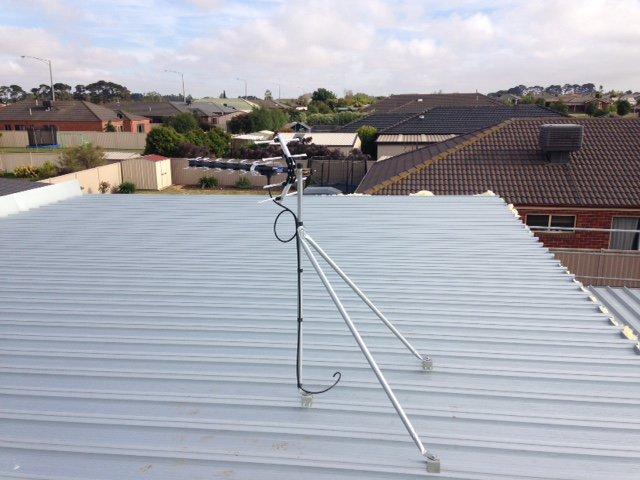 antenna installation Ballarat