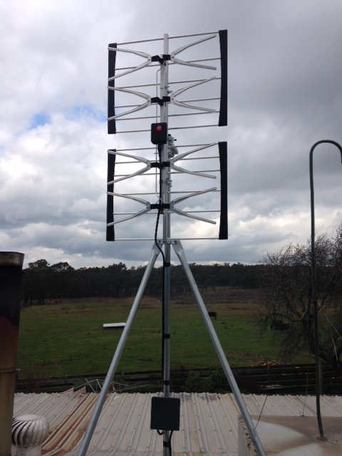 4G Ready Antennas