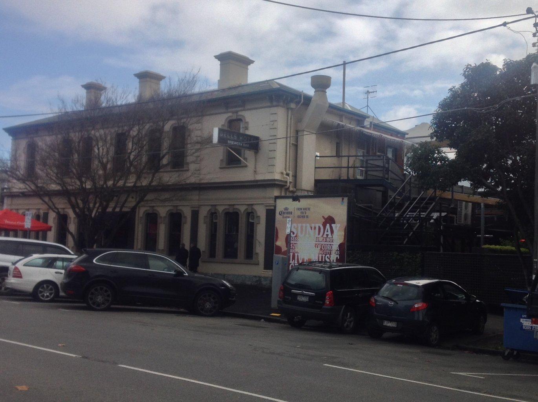 antennas Melbourne