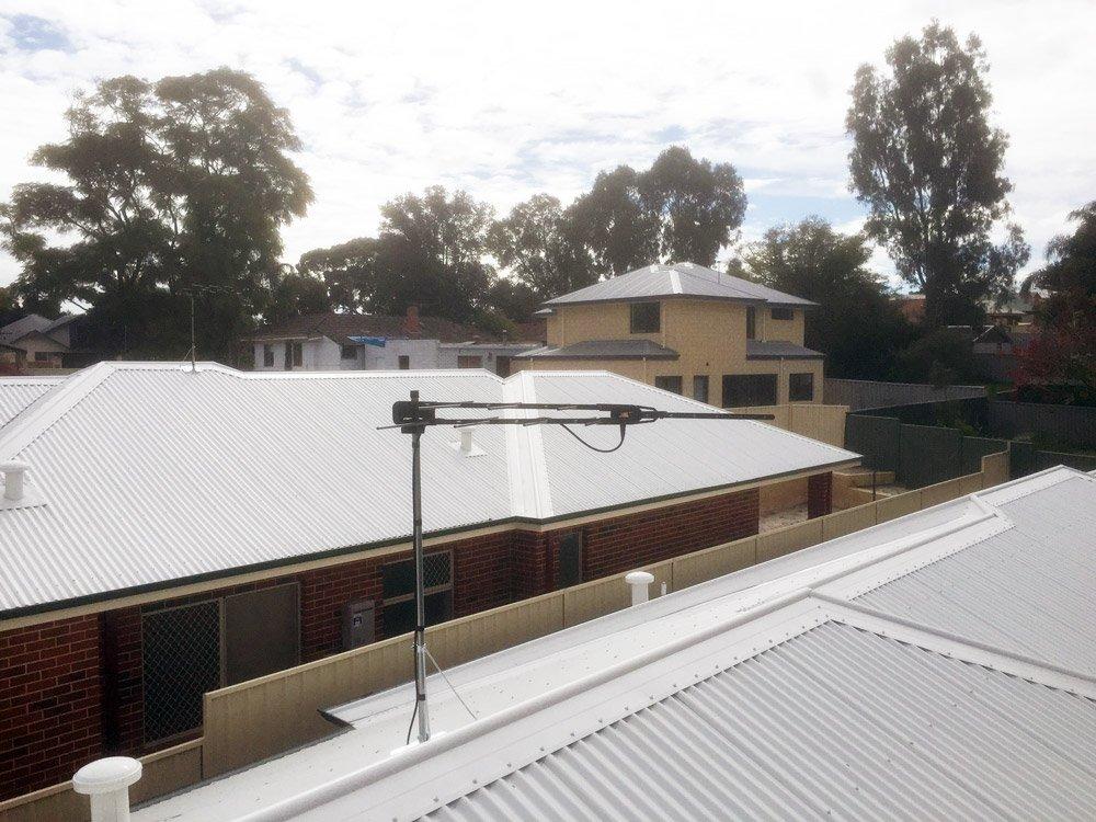 TV-Antenna-Installation-Perth