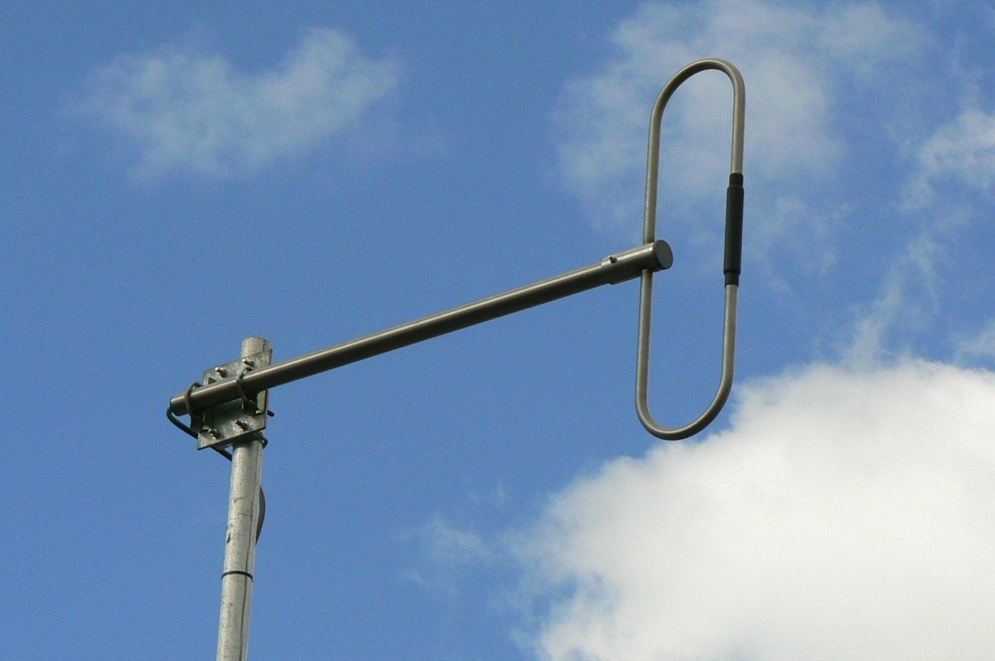 Digital Radio Antenna