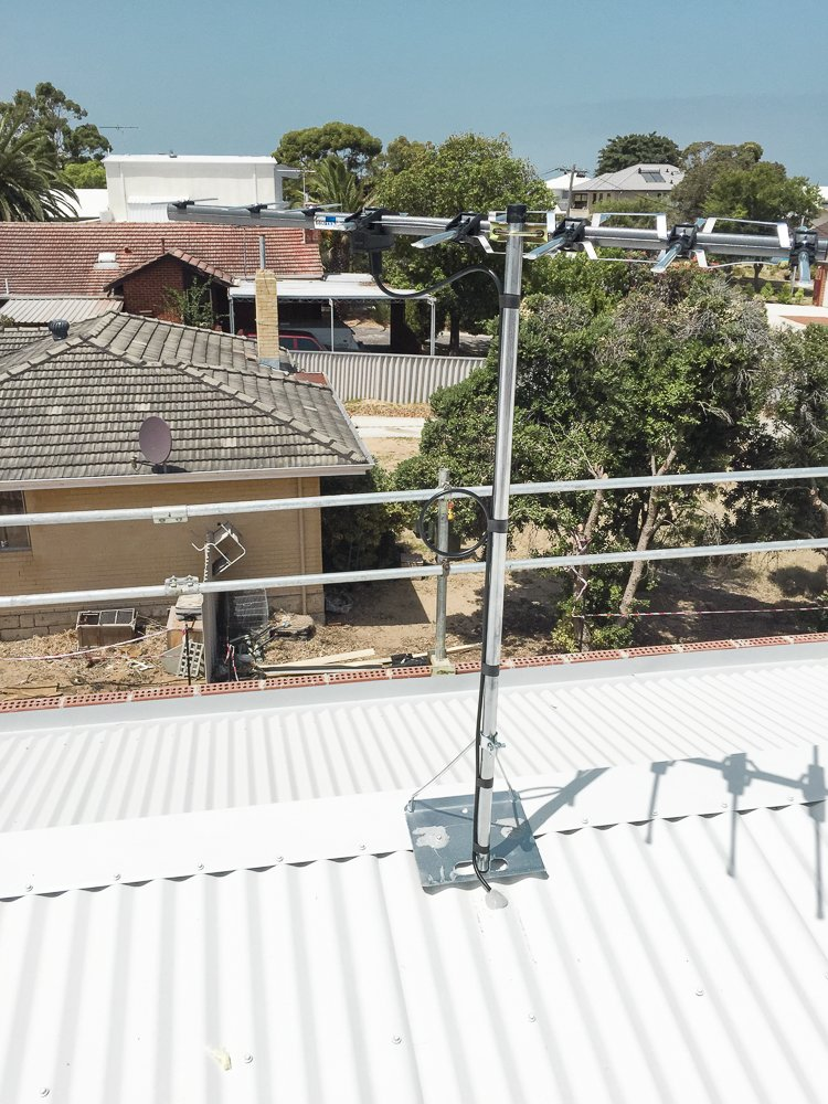smart wiring new homes