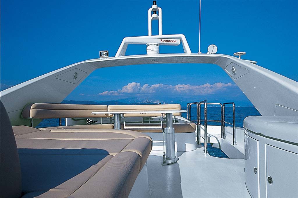 Charter-boat-antenna