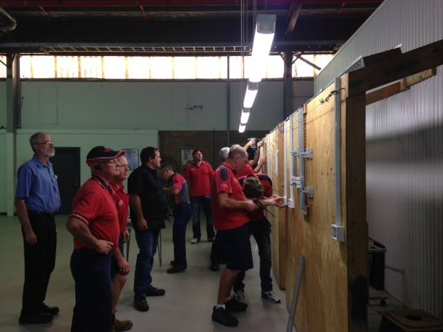 Jim's Antennas Adelaide Structured Cabling Training