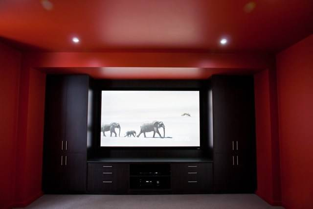 Home Theatre in Echuca