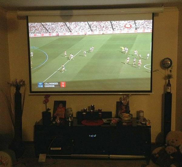 Home Theatre Rooms In Adelaide: Call Jim's Antennas