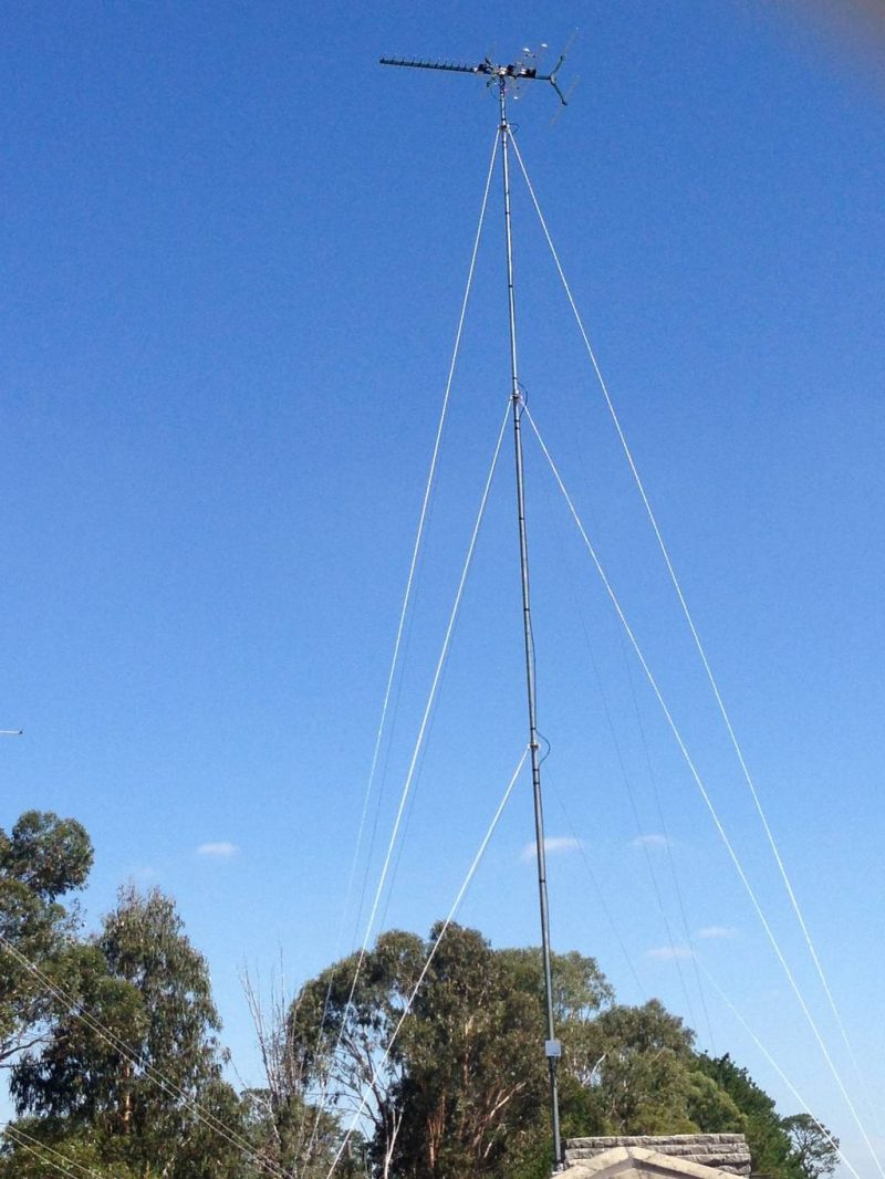 Antenna Installation Whittlesea: Quality TV Reception Guaranteed