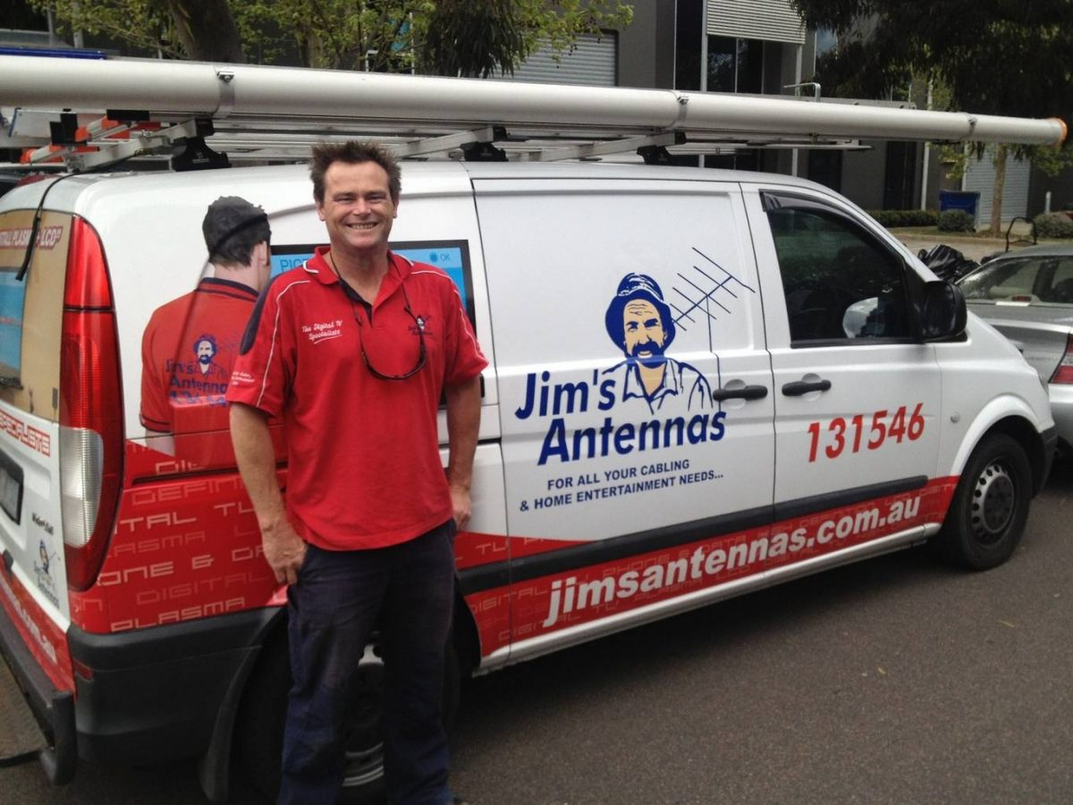 Mark Mcevoy services Forest Hill and the eastern suburbs