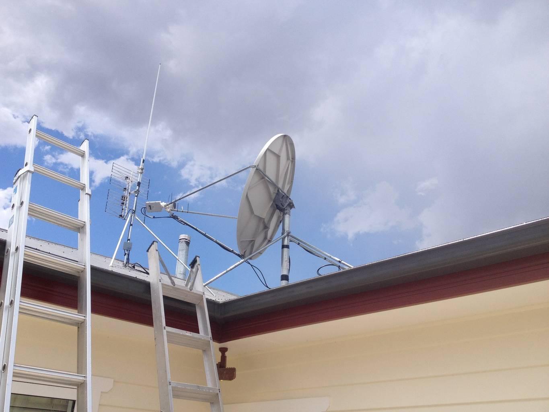 Mobile Repeater, CB Radio & Antenna Installation, Oberon, New South