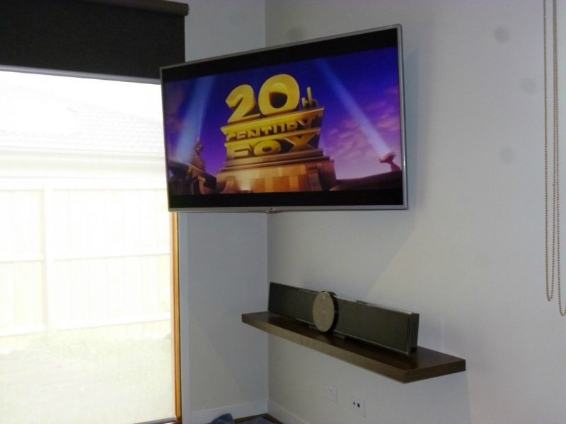 TV Wall Mount in Wollert
