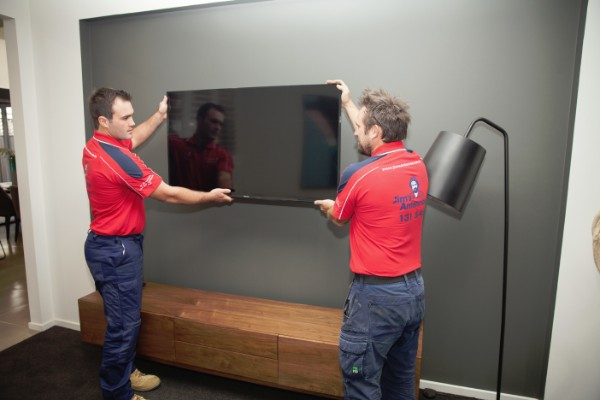 Plasma, LCD and LED TV Installations