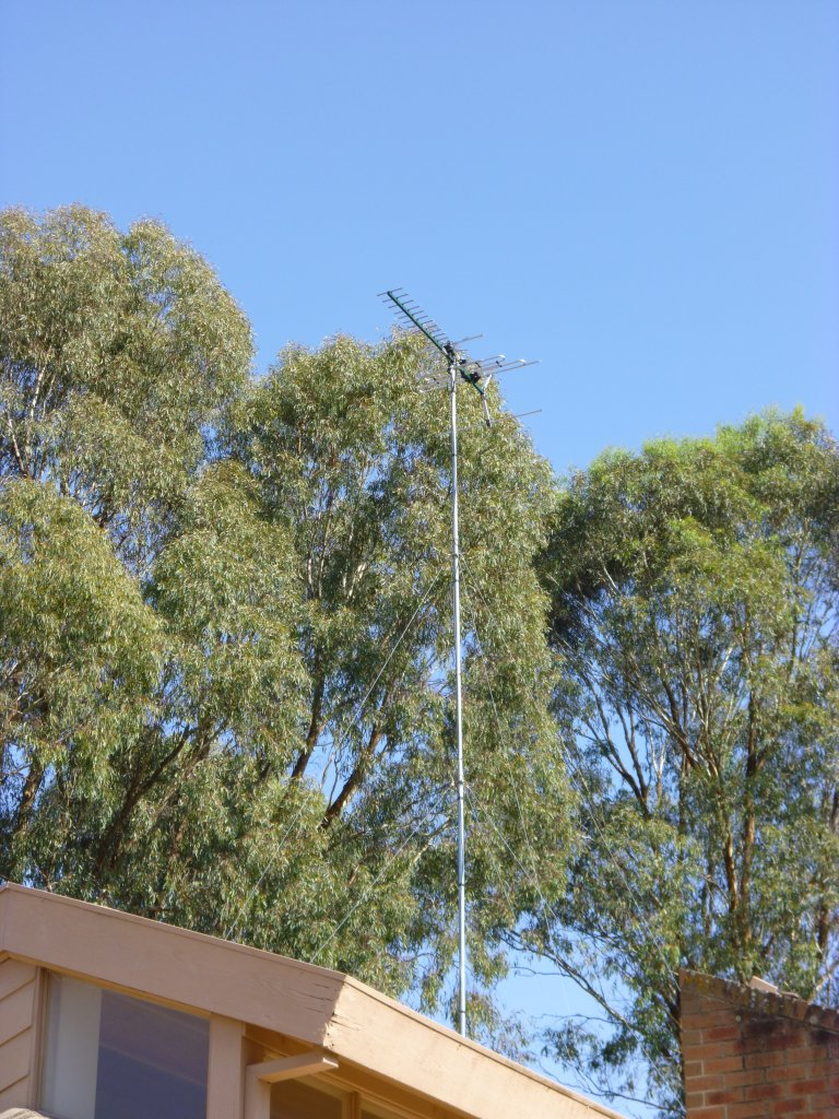 Want To Improve Digital TV Reception In Doncaster? Call Jim's Antennas
