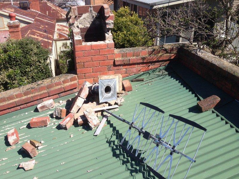 Antenna Repairs & Servicing