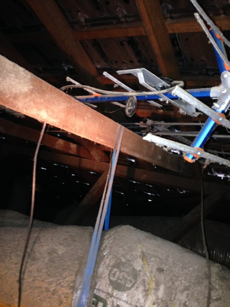 Antenna Installation Inside Roof Spaces – Is It Possible?