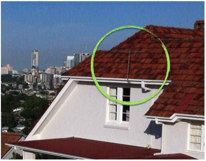 Tv Reception Problem In Brisbane? Jim's Antennas Knows Why