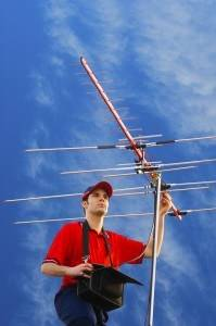 Antenna Installation, Thornbury VIC