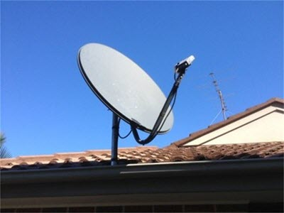 Foxtel Switch over from Cable to Satellite