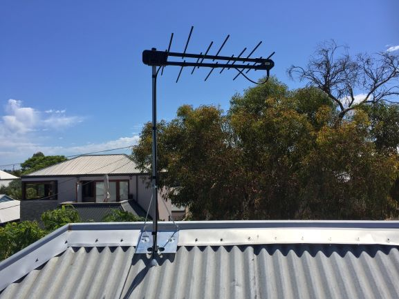 Upgrade Your Antenna When Renovating