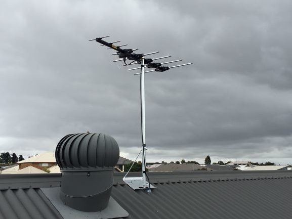 TV Antenna Install in Ellenbrook WA