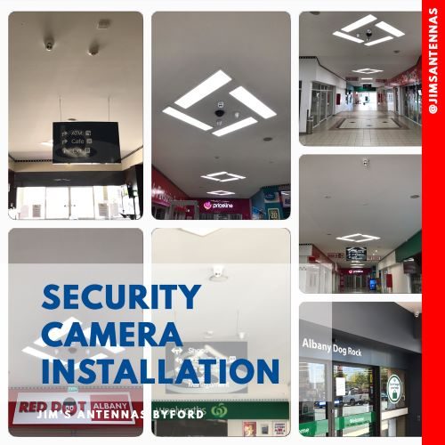 Security System Wanneroo