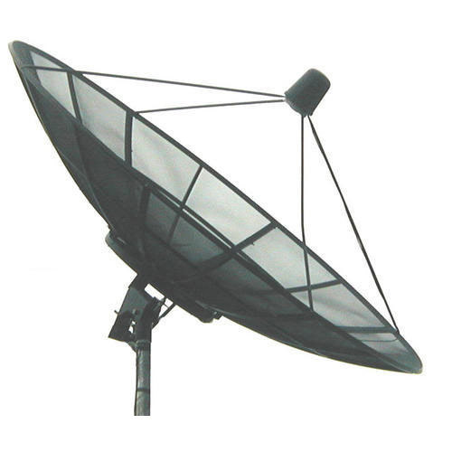 5G Interference on C-Band Satellite Dishes