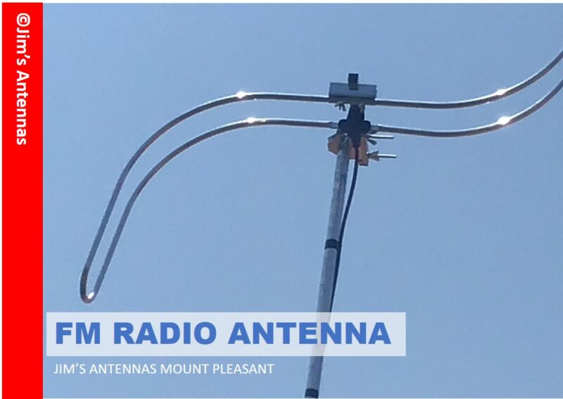 FM Radio Reception in Sarina