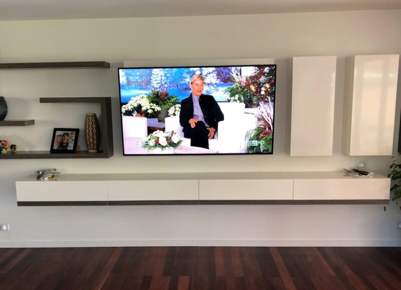 Wall Mount TV Brackets