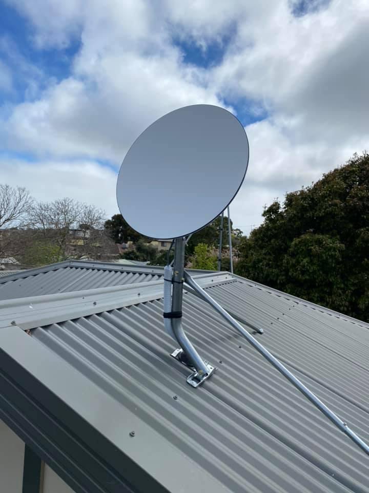 Starlink Installation Service